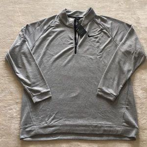 NWT Nike Dri-Fit Mens Sweatshirt - HOST PICK 6/20